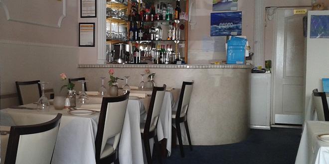 Quo Vadis Italian Restaurant, Paignton